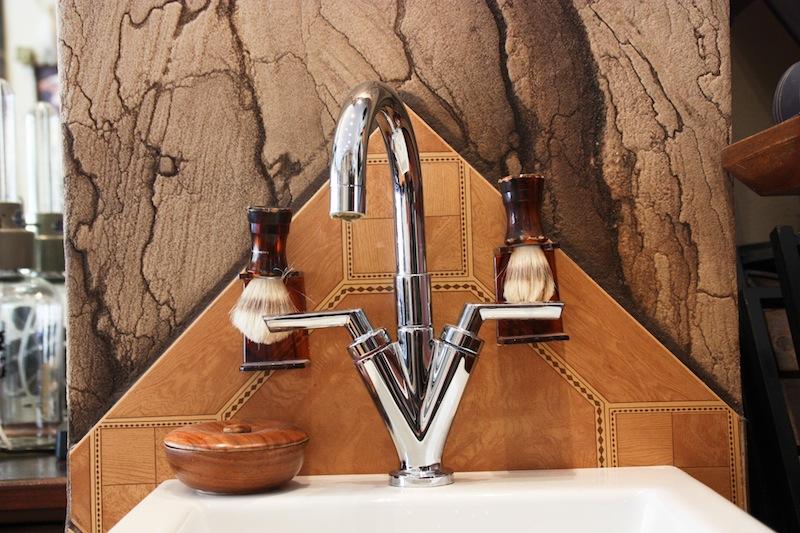 Waschtisch KS Barbershop